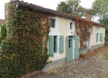 Thumbnail 2 bed property for sale in Thiat, Haute-Vienne, France