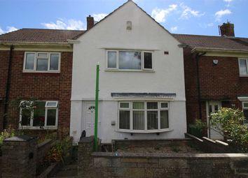 Thumbnail 2 bed terraced house to rent in Washington Road, Sunderland, Sunderland
