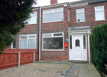 3 bed terraced house to rent in Leads Road, Hull, East Riding Of Yorkshire HU7