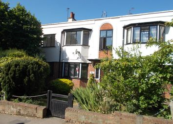 Thumbnail 2 bed flat to rent in York Hill, Loughton