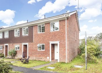 3 bed terraced house for sale in Kings Road, Horsham RH13