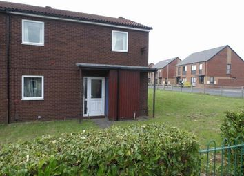Thumbnail 3 bed town house for sale in Elers Grove, Stoke-On-Trent, Staffordshire