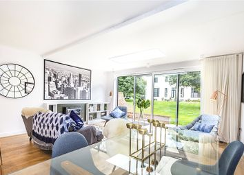 Thumbnail 5 bed terraced house for sale in Hutton Mews, London