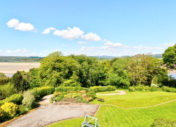 Thumbnail 2 bed flat for sale in Redhills Road, Arnside, Carnforth