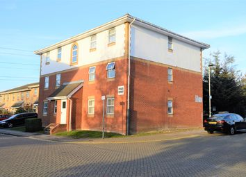 Thumbnail 2 bed flat to rent in Downings Road, Beckton