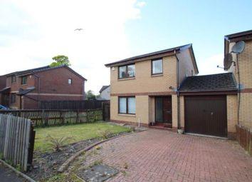 Thumbnail 3 bed detached house for sale in Oakridge Crescent, Paisley, Renfrewshire