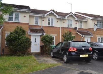 Thumbnail 2 bed property to rent in Marham Close, Sneinton, Nottingham