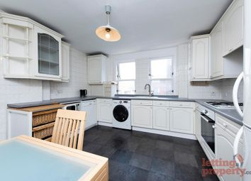 Thumbnail 3 bed flat to rent in Edward Mann Close West, Pitsea Street, London