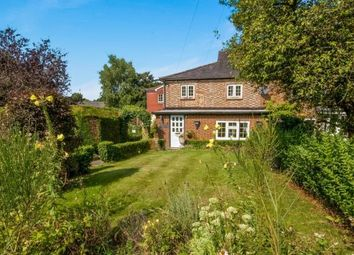 Thumbnail 2 bed terraced house for sale in Fernhurst, Haslemere, West Sussex