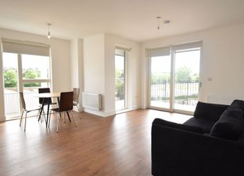 Thumbnail 2 bed flat to rent in Colindale Gardens, Alderney Close, London