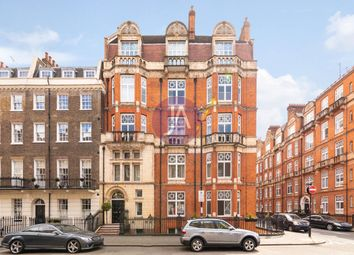 Thumbnail 3 bedroom flat for sale in Montagu Mansions, London
