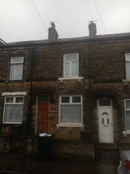 Thumbnail 3 bed terraced house to rent in Bridgwater Road, Bradford 9