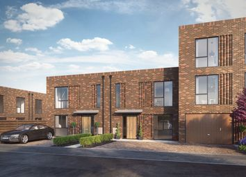 "Thumbnail 3 bed property for sale in ""The Gibson"" at Bucknalls Drive, Bricket Wood, St.Albans"