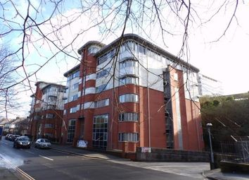 Thumbnail 1 bedroom flat for sale in Central Park Avenue, Plymouth, Devon