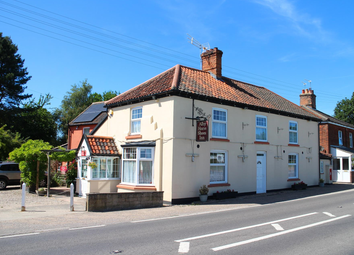 Thumbnail Hotel/guest house for sale in Cromer Road, Erpingham, Norwich
