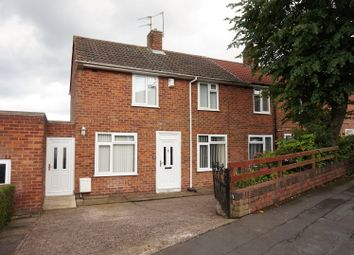 Thumbnail 2 bedroom semi-detached house for sale in Monument Lane, Dudley