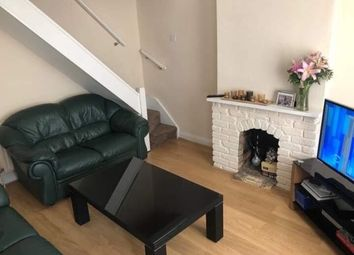 Thumbnail 3 bed terraced house to rent in Flint Street, Grays
