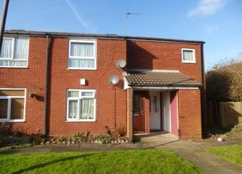 Thumbnail 2 bedroom flat for sale in Mearse Close, Birmingham, West Midlands