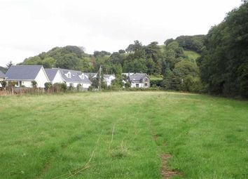 Thumbnail Land for sale in Maes Y Gof, Foel, Welshpool