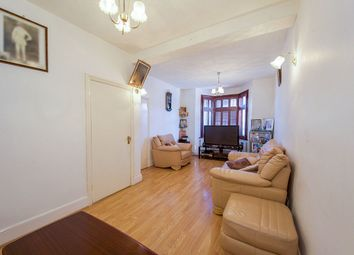 Thumbnail 3 bed terraced house for sale in Stock Street, London