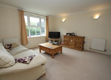 Thumbnail 2 bed flat for sale in Anderton Grange, Hollands Road, Northwich