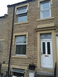 Thumbnail 3 bedroom terraced house to rent in Upper Mount Street, Lockwood, Huddersfield