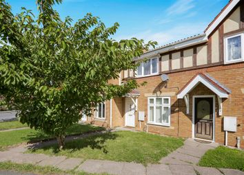 Thumbnail 3 bed town house for sale in Park Meadow Avenue, Bilston