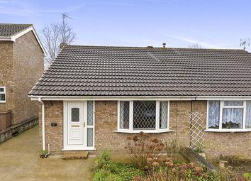 Thumbnail 2 bed bungalow for sale in Headlands Close, Bridlington