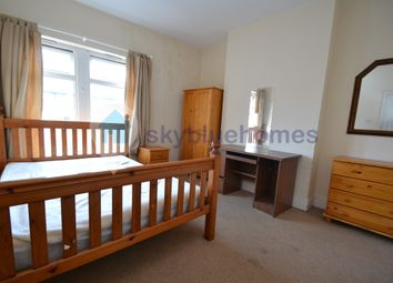 Thumbnail 4 bedroom terraced house to rent in Luther Street, Leicester