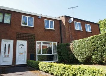 Thumbnail 3 bed terraced house for sale in Kimberley Walk, Minworth, Sutton Coldfield