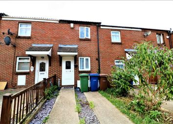 Thumbnail 2 bed terraced house to rent in Water Lane, Purfleet