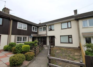Thumbnail 2 bed flat for sale in Craig Crescent, Lisburn