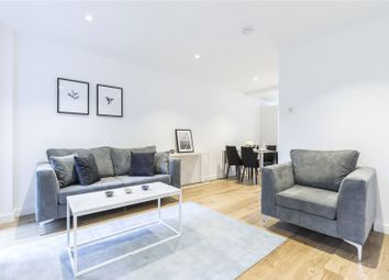 Thumbnail 2 bed flat to rent in Hand Axe Yard, Gray's Inn Road, London