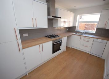 Thumbnail 3 bed terraced house for sale in Laburnum Court, Killingworth, Newcastle Upon Tyne