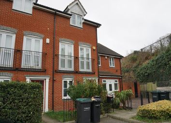 Thumbnail 3 bed town house to rent in Kendall Gardens, Gravesend