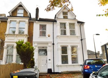 Thumbnail 3 bed flat to rent in Romford Road, Stratford, East London