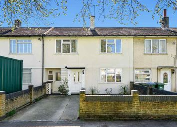 Thumbnail 3 bed terraced house for sale in Colne Avenue, Southampton