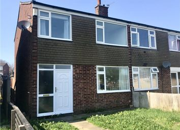 Thumbnail 3 bed semi-detached house for sale in Peterway, Somercotes, Alfreton