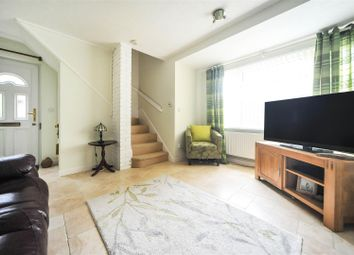Thumbnail 1 bed end terrace house for sale in Castlehaven Close, Chippenham