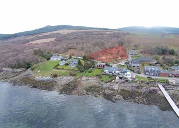 Thumbnail Land for sale in Lochview Development Site, Nr Strachur, Cairndow, Argyll And Bute