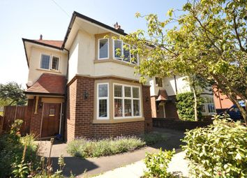 Thumbnail 5 bed detached house for sale in Rowsley Road, St Annes, Lytham St Annes, Lancashire