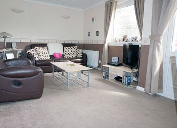 Thumbnail 2 bed flat for sale in Park Terrace, East Mains, East Kilbride