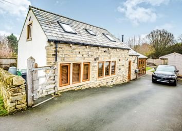 Thumbnail 2 bedroom detached house for sale in Town End Lane, Lepton, Huddersfield