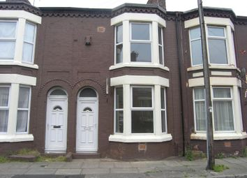 2 bed terraced house to rent in Newcombe Street, Liverpool, 5An L6