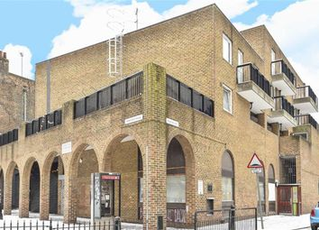 Thumbnail 3 bed flat for sale in Stroudley Walk, London