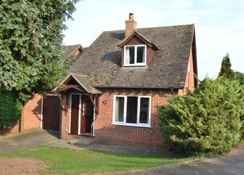 Thumbnail 3 bed link-detached house to rent in Conway Drive, Thatcham
