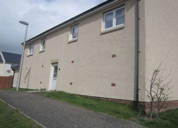 Thumbnail 2 bed flat to rent in South Quarry Mews, Gorebridge
