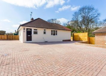 Thumbnail 2 bed bungalow for sale in Coombe Farm Avenue, Fareham