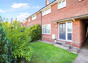 3 bed terraced house for sale in Westfield Road, Berkhamsted, Hertfordshire HP4