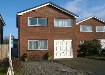 Thumbnail 4 bed detached house for sale in Arundel Drive, Carleton